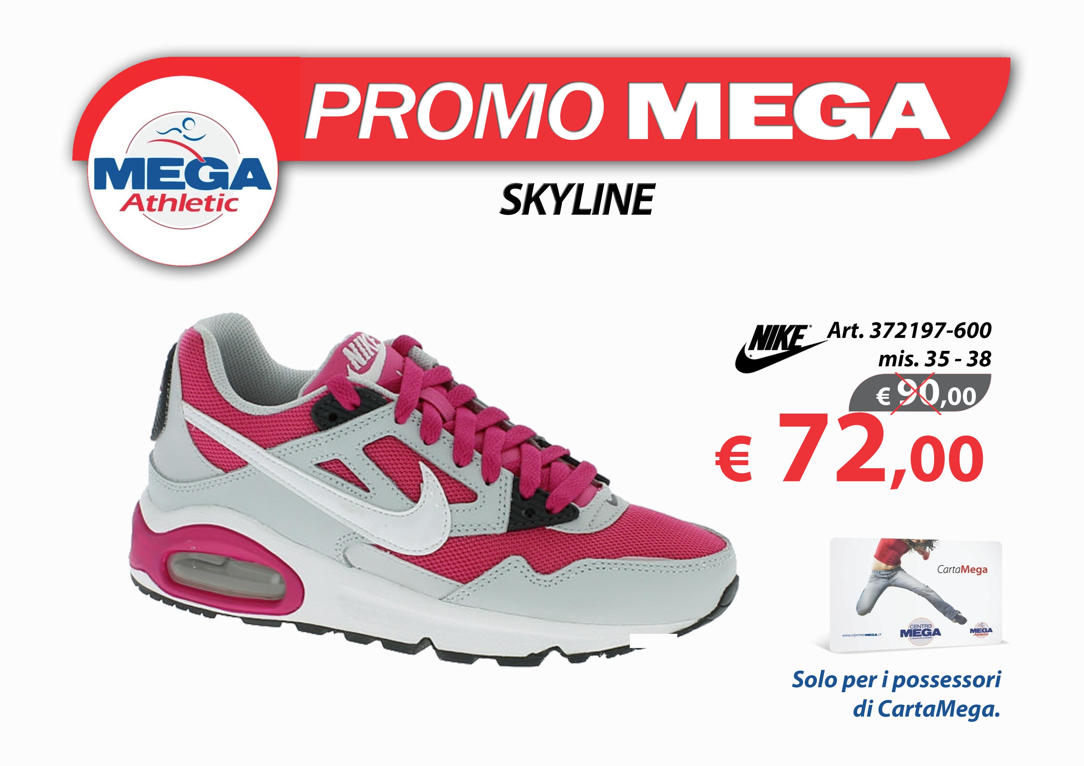 Offerte Carta Mega MAX SKYLINE