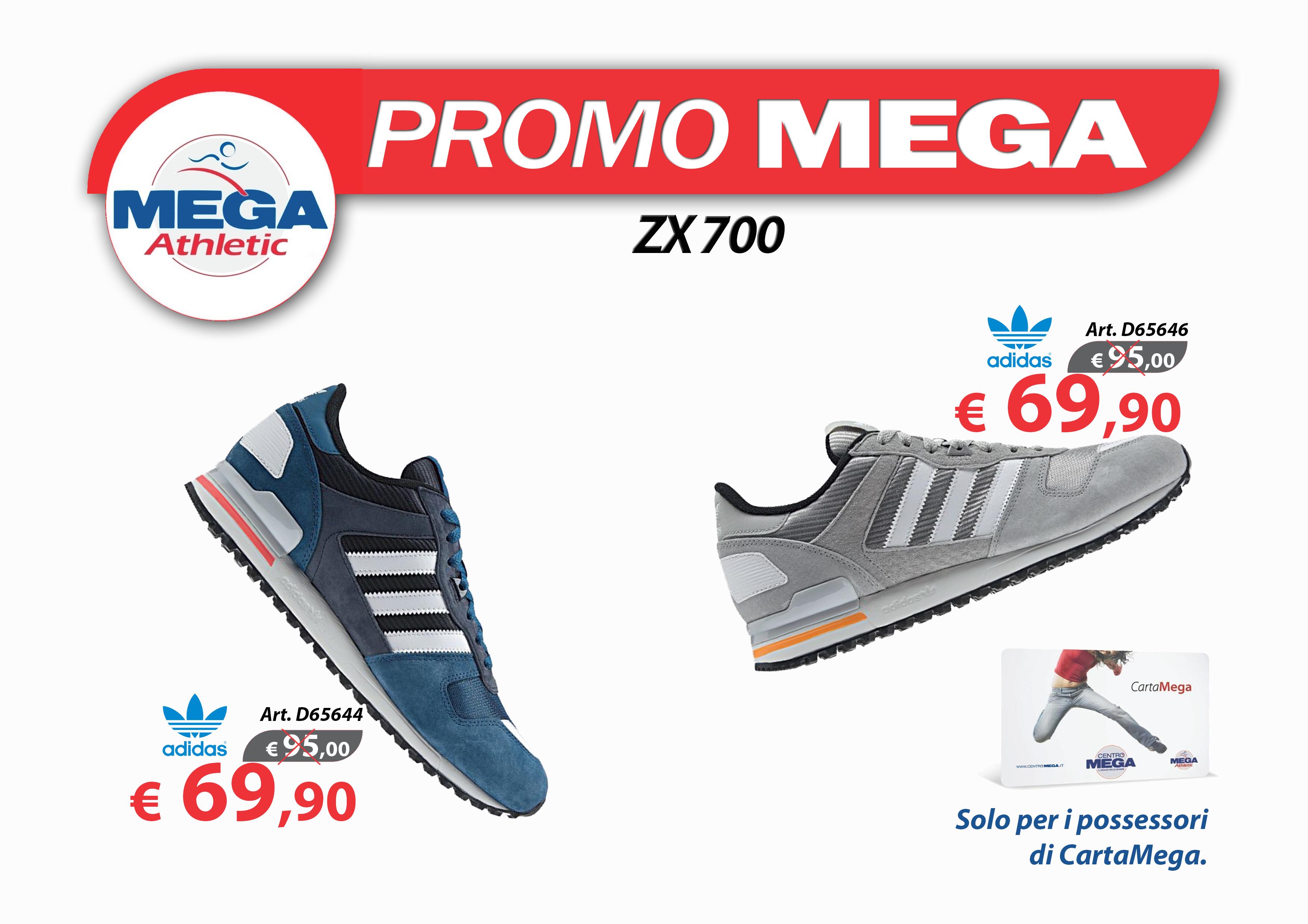 Offerte Carta Mega ZX 700